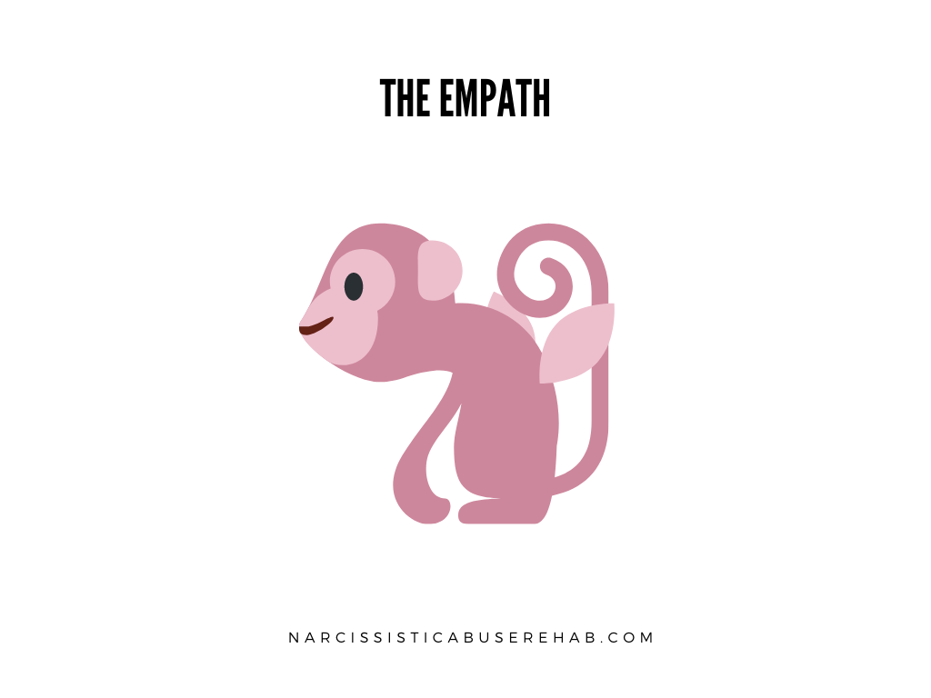 The Empath | Flying Monkeys | Narcissistic Abuse
